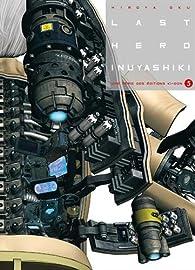 Last Hero Inuyashiki, tome 5 par Hiroya Oku