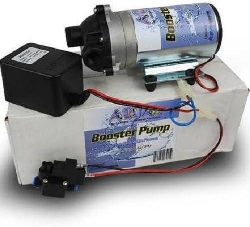 AquaFX 9644 Reverse Osmosis Booster Pump
