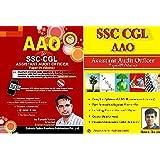 SSC CGL AAO PAPER-4 MAINS RAKESH YADAV AND ARUN ARORA COMBO