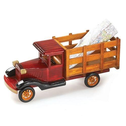 truck planter - 6