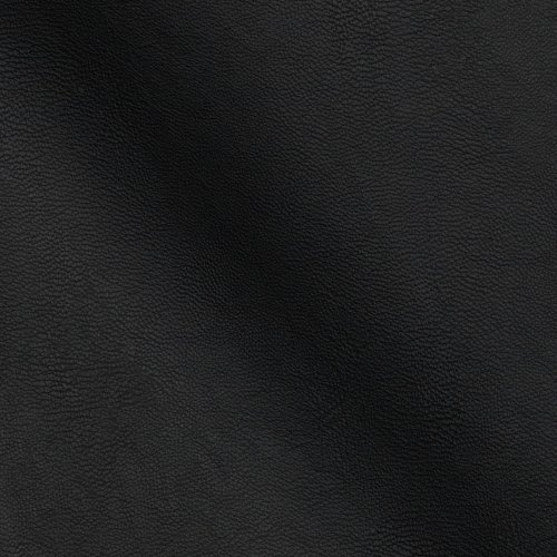 TELIO 0290398 Perfection Faux Leather Black Fabric The Yard