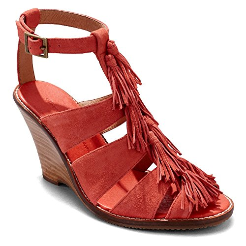 Wedge sandals M Poinciana Women's Palrinna 6 Tommy Bahama Poinciana wO6Fxfq