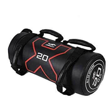 Sac Musculation Sandbag Crossfit Bag 20 Power Leste Kg Gofei Fitness fPRZqw