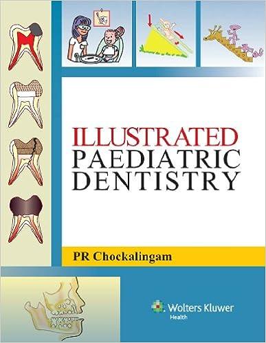 Book Illustrated Paediatric Dentistry