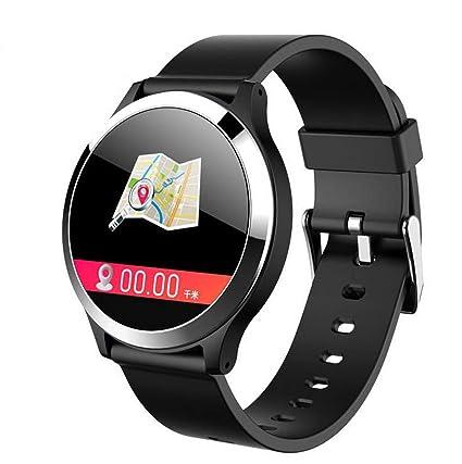 Amazon.com: B65 Unisex Smartwatch Android iOS Bluetooth ...