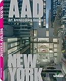 AAD New York, teNeues, 3832794352