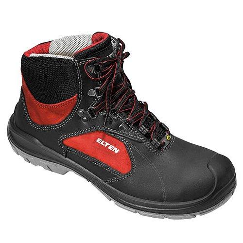 Elten 2062273 - Malta mediados esd número de calzado de seguridad s3 44