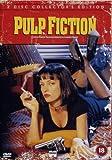 Pulp Fiction (2 Disc Collectors Edition) [Edizione: Regno Unito]