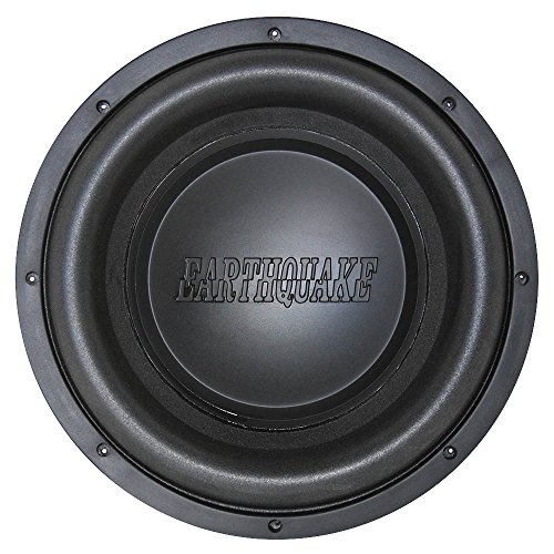 Earthquake Sound Magma 12X 12 inch Subwoofer