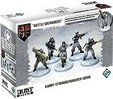 Dust Tactics: Battles Grenadiers
