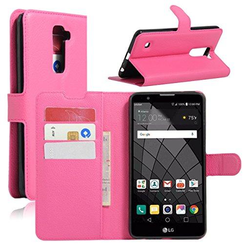 Stylus Fettion Premium Leather Smartphone product image