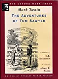 Image of The Adventures of Tom Sawyer (1876) (The Oxford Mark Twain)