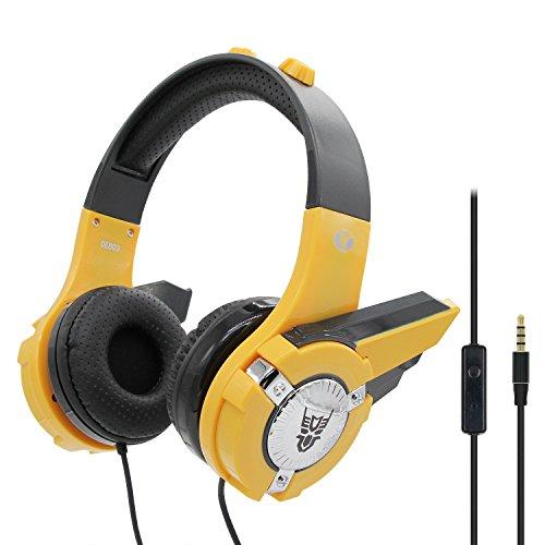 VCOM Kids Headphones Earphone for Toddler Tablet School B...