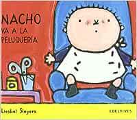 Nacho va a la peluqueria: 7
