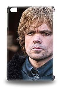 Fashion Protective American Game Of Thrones Drama War 3D PC Case Cover For Ipad Mini/mini 2 ( Custom Picture iPhone 6, iPhone 6 PLUS, iPhone 5, iPhone 5S, iPhone 5C, iPhone 4, iPhone 4S,Galaxy S6,Galaxy S5,Galaxy S4,Galaxy S3,Note 3,iPad Mini-Mini 2,iPad Air )