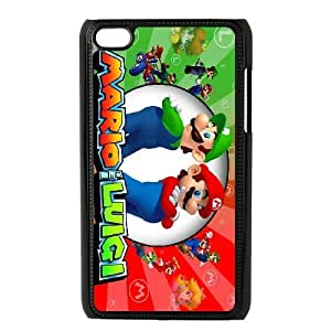 Ipod Touch 4 Phone Case Super Mario Bros F5C8404