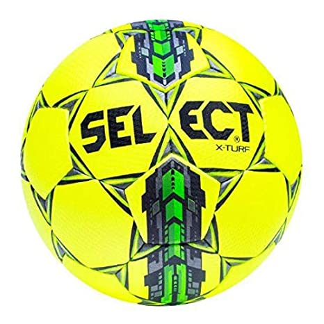 SELECT X-Turf - Balón de fútbol para Adulto, Unisex, Color ...