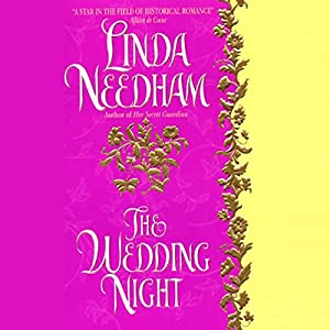 The Wedding Night Audiobook
