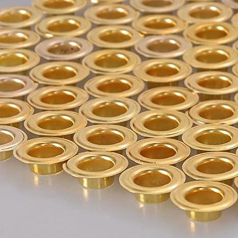"""1x Hose for Threaded 3//8/"""" Ø Grommet 3,2mm Short Brass Din 8542 #"""