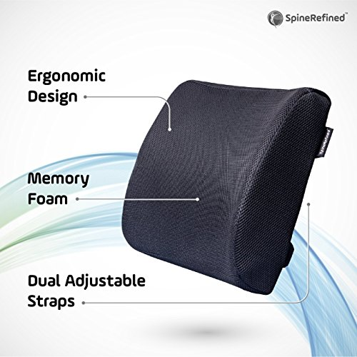 Buy office chair for back problems