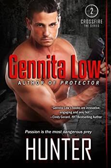 Hunter (Crossfire series Book 2) by [Low, Gennita]