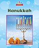 Hanukkah (Beginning-to-Read, Read and Discover: Holidays)
