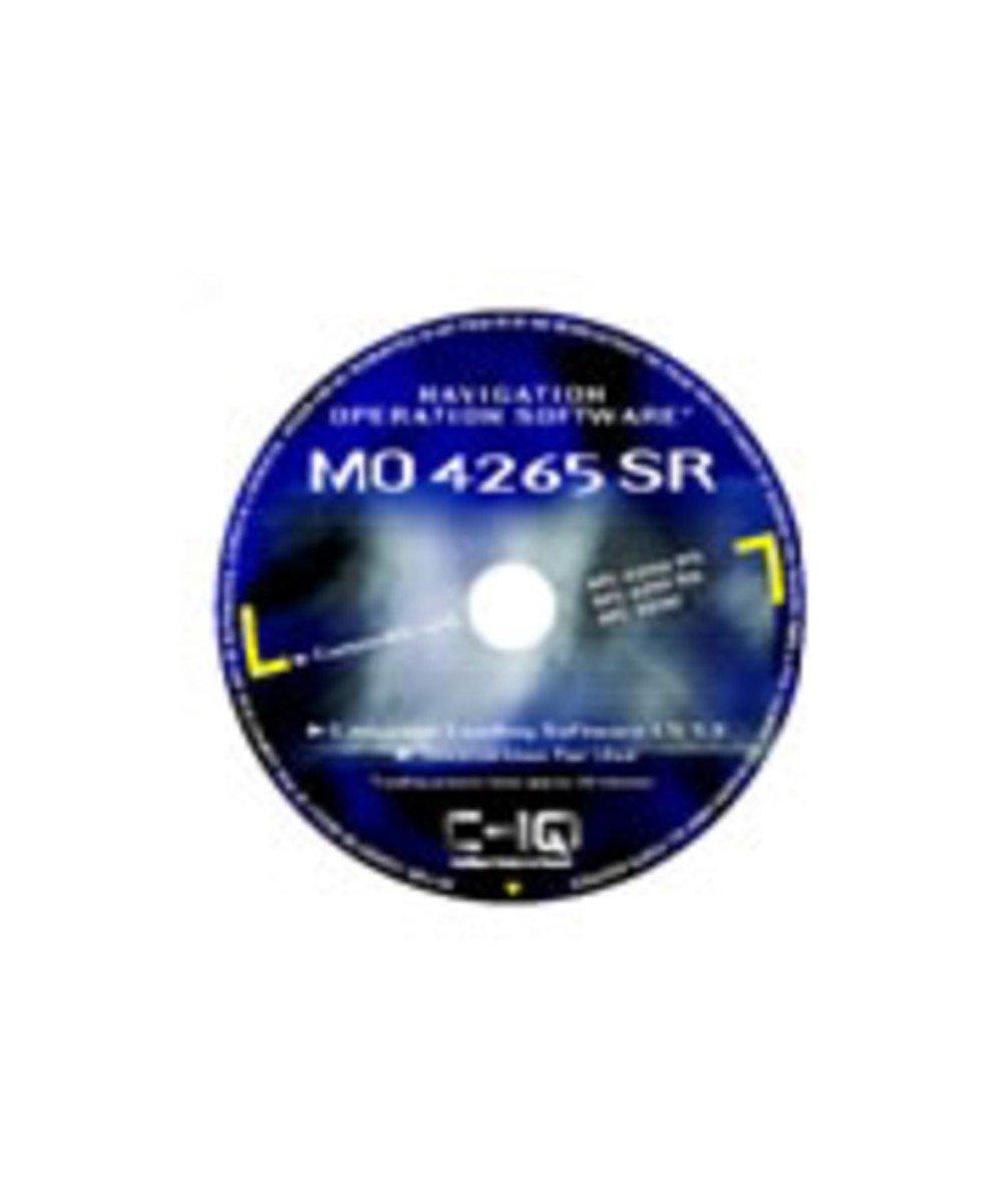 medion md 41400 software