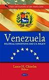 Venezuela, Lance H. Chisolm, 1606926810