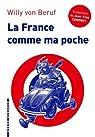 La France comme ma poche par von Beruf