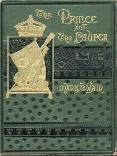 The Prince and the Pauper (Original Illustrations + Audiobook link)