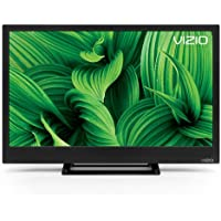 Vizio D24hn-E1 24-inch 720p Widescreen LED HDTV (Certified Refurbished)