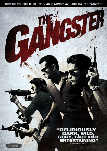 The Gangster (Dubbed, Widescreen, AC-3, Subtitled)