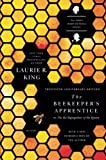 img - for The Beekeeper's Apprentice: or, On the Segregation of the Queen (A Mary Russell Mystery) book / textbook / text book