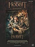 The Hobbit -- The Desolation of Smaug: Sheet Music Selections from the Original Motion Picture Soundtrack by Shore, Howard (May 10, 2014) Sheet music