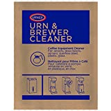 Urnex Original Urn And Brewer Cleaner, 10 - 1oz Packets