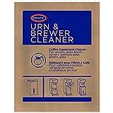 Urnex Original Urn And Brewer Cleaner, 5 - 1oz Packets