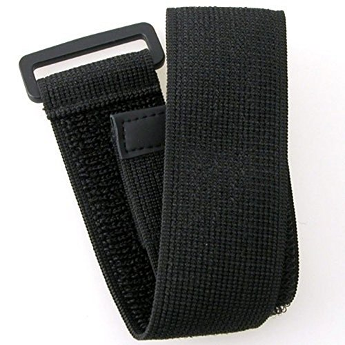 BLACK Gym ARMBAND ARM BAND Sportband FOR IPOD TOUCH 1 2 2ND 3 3RD 4 4G 5 5TH GEN