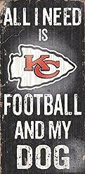 Fan Creations Sign Kansas City Chiefs Fo...