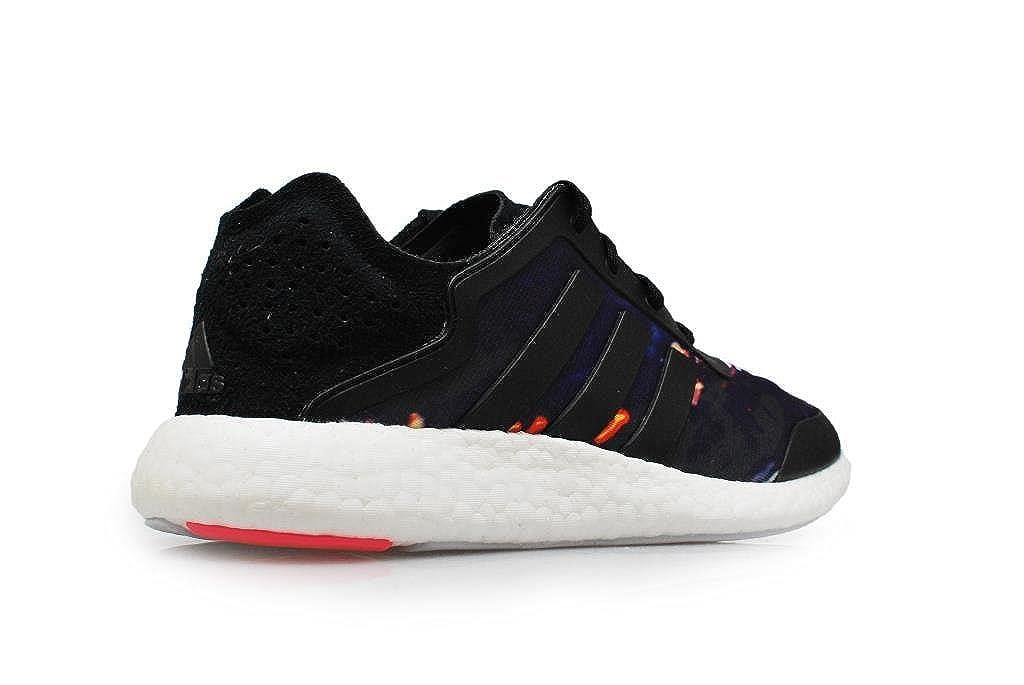Adidas PureBoost Frauen Lauftrainer Ftwwht/Cblack/Clegre M21350