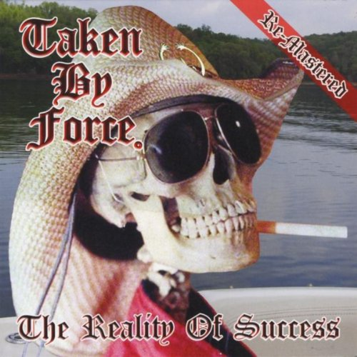 The Reality of Success [Explicit]
