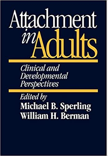 Attachment in adults clinical and developmental perspectives attachment in adults clinical and developmental perspectives 9780898625479 medicine health science books amazon fandeluxe Image collections