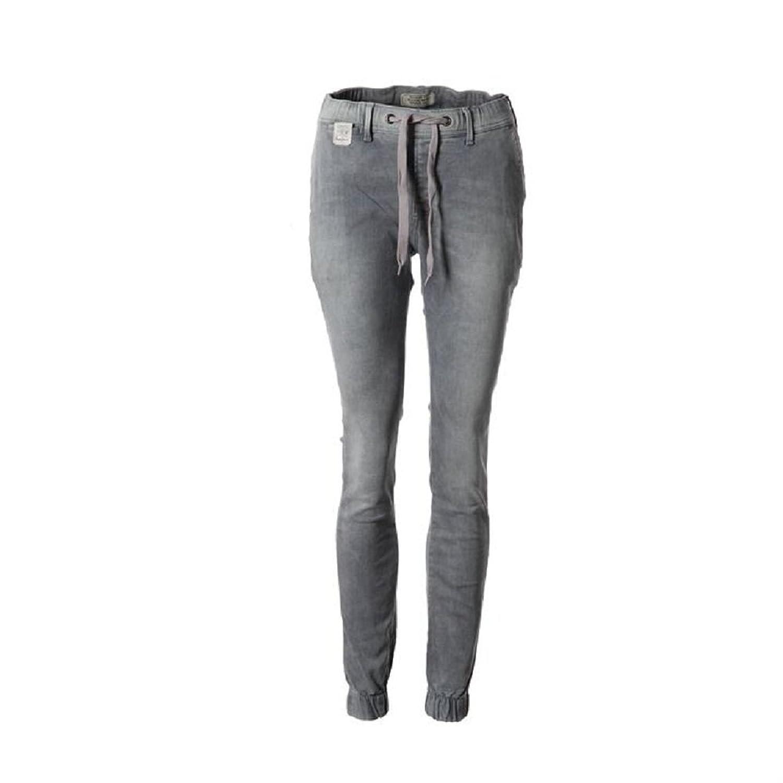 Ladies Pepe Jeans Cosie SweatJean - indigo
