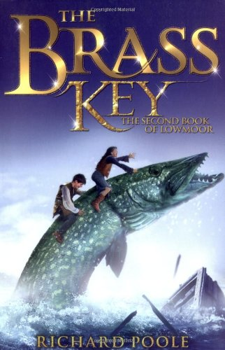 Download The Brass Key (The Book of Lowmoor series) pdf