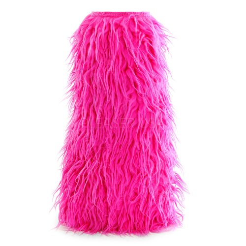 YETI12, Children's Furry Boot Sleeve Cover