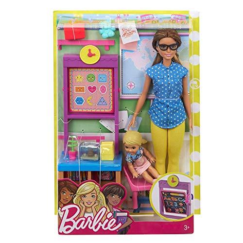 Barbie Teacher Doll - Brunette from Barbie