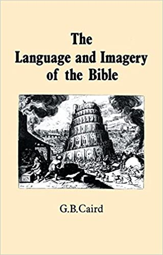 Book Language and Imagery of the Bible