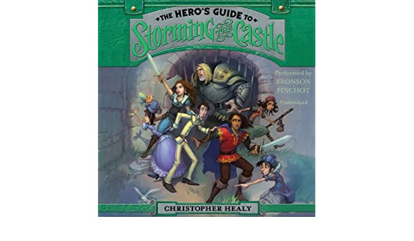 The Heros Guide to Storming the Castle: Amazon.es ...