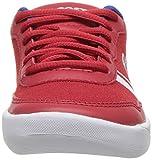 Lacoste Kids' LT Spirit Sneakers,Red/Blue