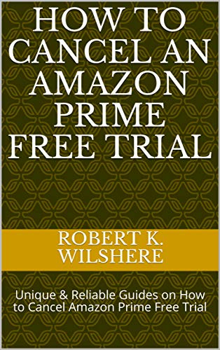stop amazon prime membership - 5