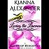 Loving the Lawman (The Roses of Ridgeway Book 3)